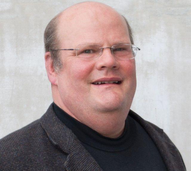 David W. Voigt