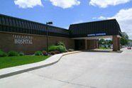York General Hospital