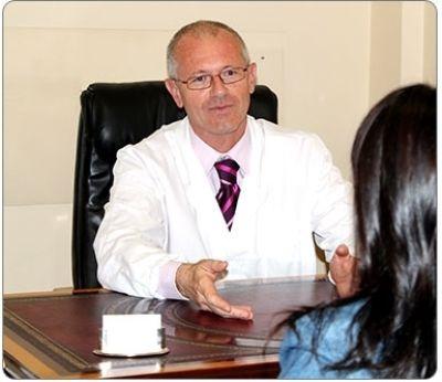 medico endocrinologo