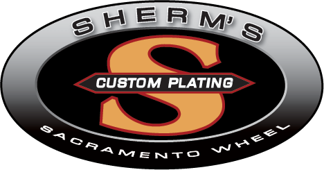 Sherm's Custom Plating | Sacramento | Chrome Shop | Chrome