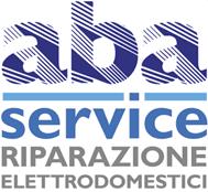 A.B.A. SERVICE RIPARAZIONE ELETTRODOMESTICI - LOGO