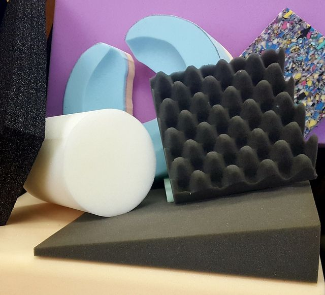 Foam Products Eugene Or B H Upholstery Supply Inc