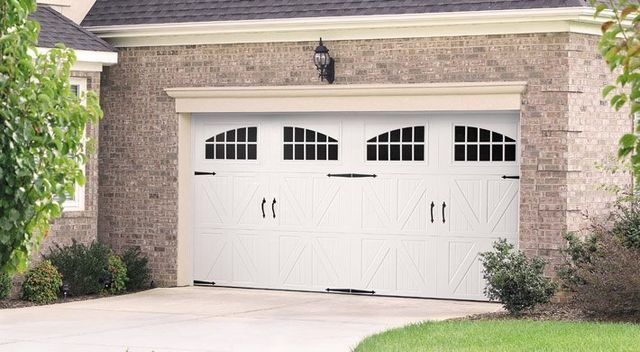 Residential Commercial Garage Doors Service And Openers Monster