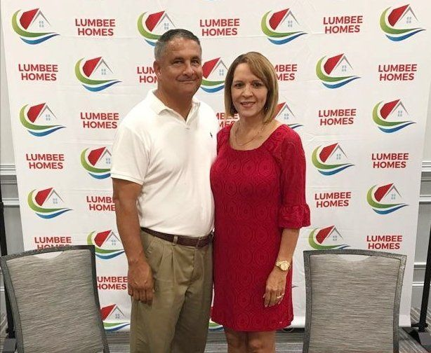 After Years Of Success Lumbee Homes Expanded And Opened A Manufactured Housing Dealership Has Proudly Served