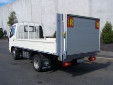 Foton Tail Lifter