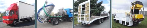 Trucks New Zealand Ltd