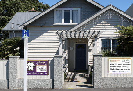 Our North Shore dental practice