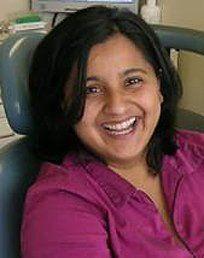 Dr Ranee Charya