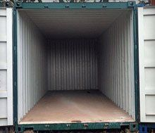 container for hire