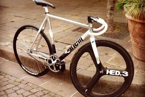 Personalizzazione biciclette a Treviso
