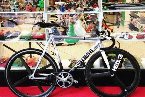 Lavaggi e manutenzione biciclette a Treviso