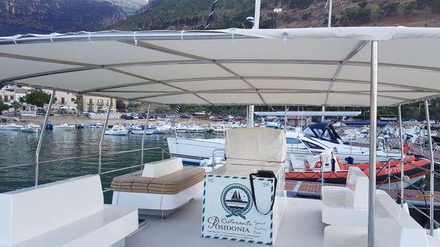 Gite in barca Riserva dello Zingaro
