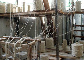 Produzione e commercio spaghi