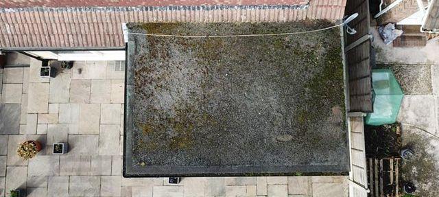 Finding Leaks In Metal Roofs Desainrumahkeren Com