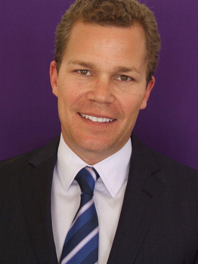 Dr. Wesley Heartfield