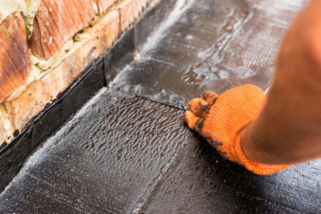 Asphalt Roofing Specialists A Wilson Roofing