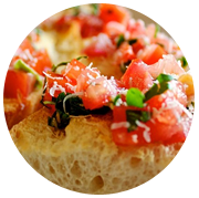 Italian Catering Richmond, TX
