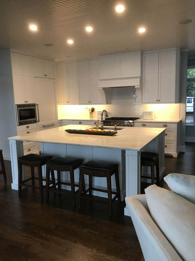 Residential Cabinetry U2014 Counter Top In Petoskey, MI