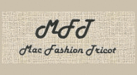 MAC FASHION TRICOT - LOGO