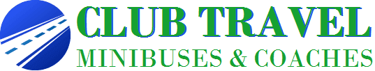 CLUB TRAVEL logo