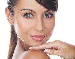 Permanent Cosmetics by Jody Knight