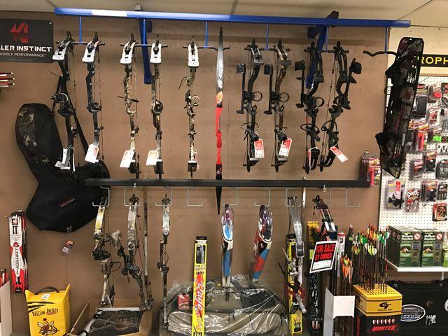 Bows & Arrows Rochester, NY