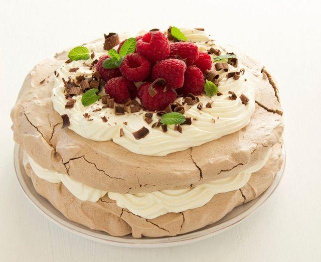 torte gelato, torte semifreddi, torte con frutta
