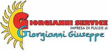 GIORGIANNI SERVICE - IMPRESA DI PULIZIE - LOGO