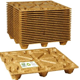 legno pressato a caldo