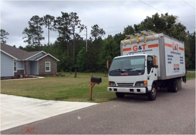 Contracting Services Jacksonville Fl G Amp T Contractor