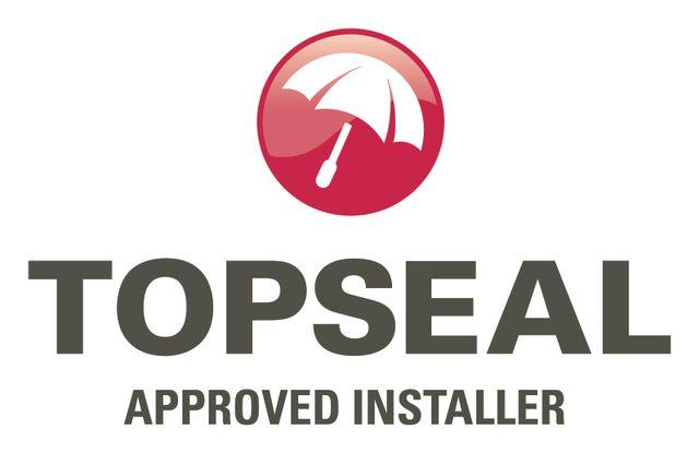 Topseal logo