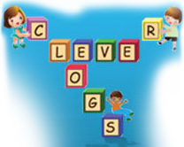 Clever Clogs company logo