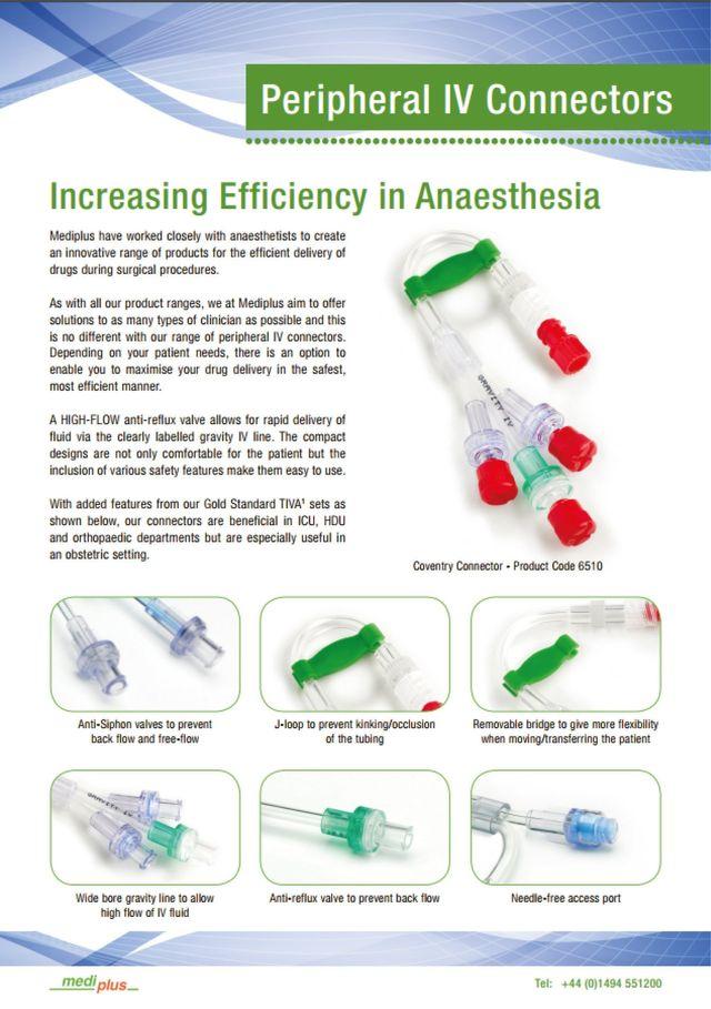 Total Intravenous Anesthesia