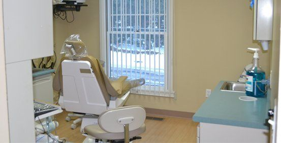 Family Dentistry Plainfield, CT