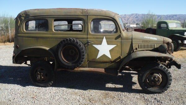 Dodge Power Wagons For Sale Farm Vehicles Indio Ca Rough