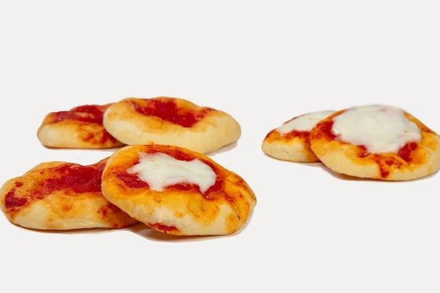 pizzette congelate