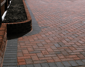 Civil engineering - Maulden, Bedfordshire - Harton Limited - Block Paving