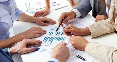 team understanding accounts