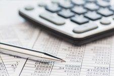hardcopy of finance tracker