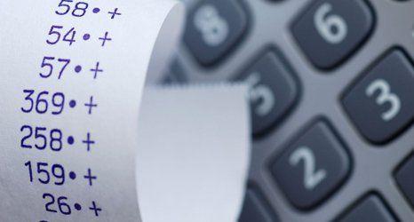 annual accounts list