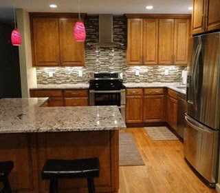 Kitchen Remodel Waterbury Danbury Torrington CT Bathroom Remodel - Bathroom remodeling waterbury ct