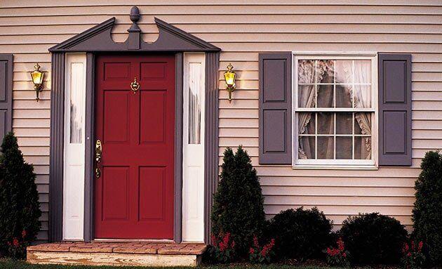 Interior And Exterior Doors Sacramento Ca