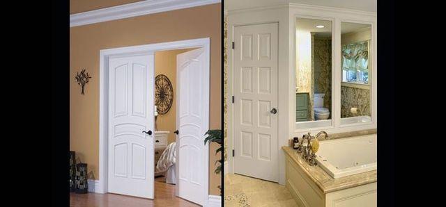 Interior and Exterior Doors | Sacramento CA