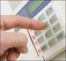 security - Milton Keynes, Bedfordshire - Matrix Security Services LTD - burglar alarms