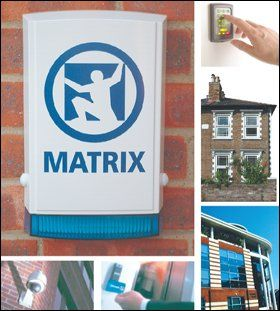 CCTV systems - Bedford, Bedfordshire - Matrix Security Services LTD - security