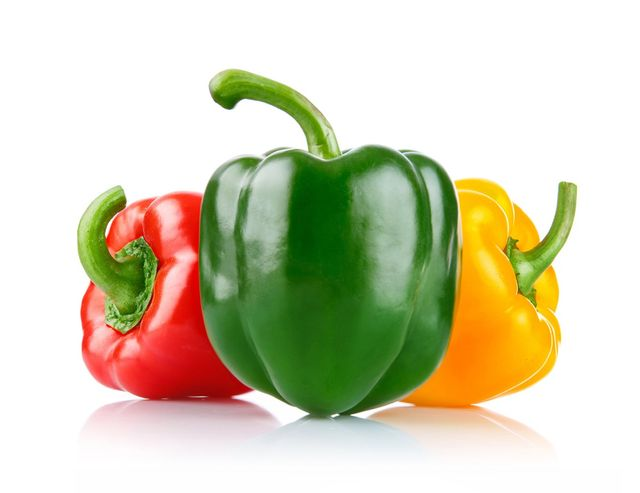 Swistak Farm Bell Pepper