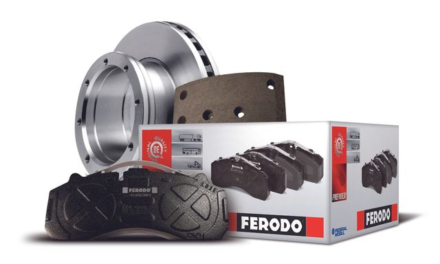 Commercial brake lining and trailer brake shoes in Rochester