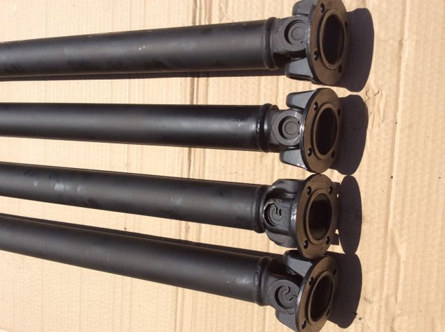 steering shafts