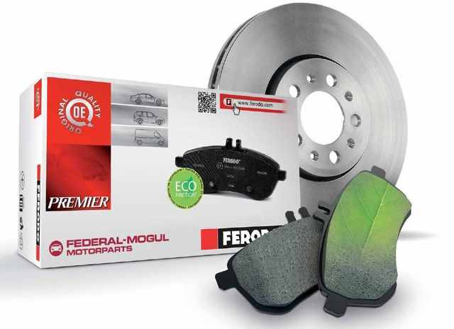 Reliable brake relining