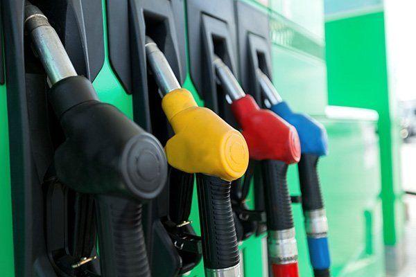 stazioni di servizio di rifornimento carburante